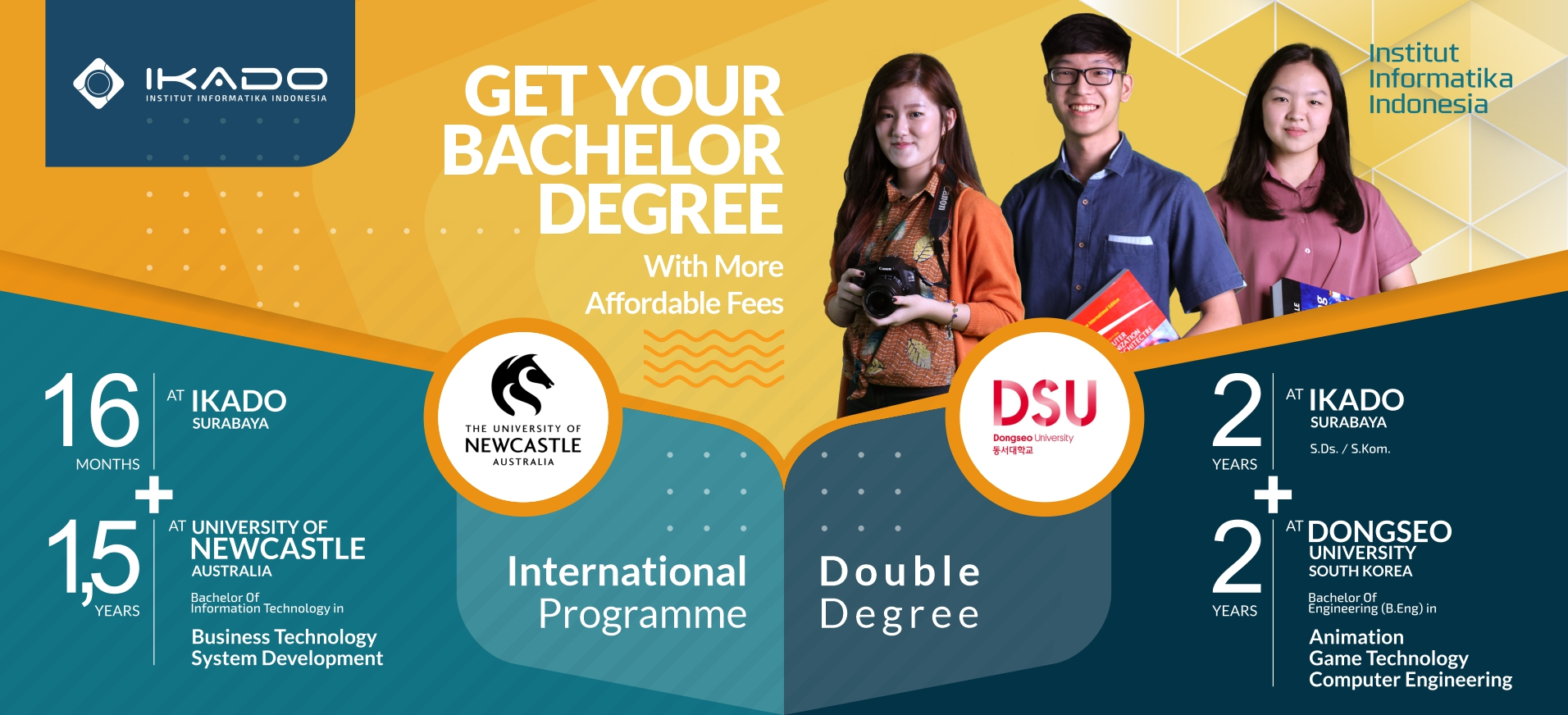 Dual Degree Program